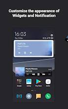 Stellio - Music player, mp3 player عکس 7