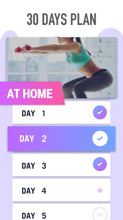 Buttocks Workout - Hips, Butt Workout عکس 3