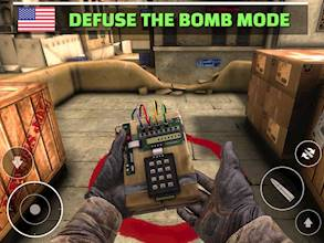 Counter Attack - Multiplayer FPS عکس 13