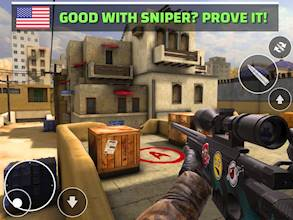 Counter Attack - Multiplayer FPS عکس 9