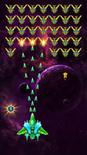 Galaxy Attack: Alien Shooter عکس 1