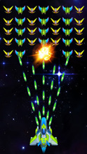 Galaxy Invaders: Alien Shooter -Free Shooting Game عکس 1
