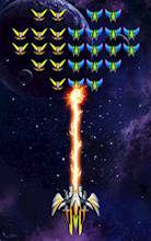 Galaxy Invaders: Alien Shooter -Free Shooting Game عکس 10