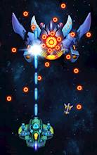 Galaxy Invaders: Alien Shooter -Free Shooting Game عکس 13