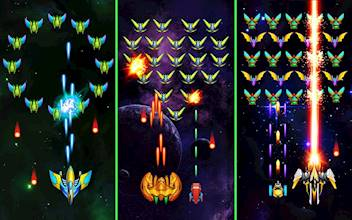 Galaxy Invaders: Alien Shooter -Free Shooting Game عکس 16