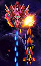 Galaxy Invaders: Alien Shooter -Free Shooting Game عکس 19