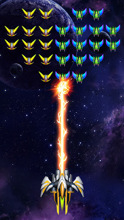 Galaxy Invaders: Alien Shooter -Free Shooting Game عکس 2