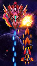 Galaxy Invaders: Alien Shooter -Free Shooting Game عکس 3
