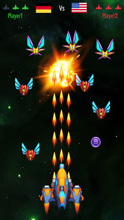 Galaxy Invaders: Alien Shooter -Free shooting game عکس 4