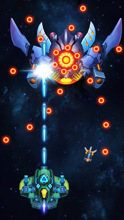 Galaxy Invaders: Alien Shooter -Free shooting game عکس 5