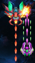 Galaxy Invaders: Alien Shooter -Free shooting game عکس 6