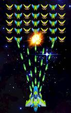 Galaxy Invaders: Alien Shooter -Free Shooting Game عکس 9