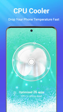 One Booster - Antivirus, Booster, Phone Cleaner عکس 4