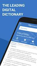 Dictionary.com: Find Definitions for English Words عکس 1