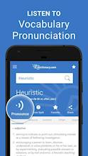 Dictionary.com: Find Definitions for English Words عکس 4