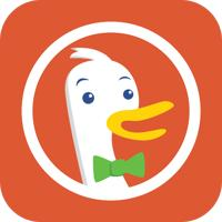 آیکون DuckDuckGo Privacy Browser