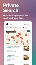 DuckDuckGo Privacy Browser عکس 2