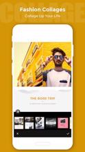 Fotor Photo Editor - Photo Collage & Photo Effects عکس 6