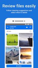 Files by Google: Clean up space on your phone عکس 2