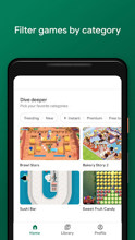 Google Play Games عکس 4