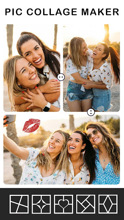 FaceArt Selfie Camera: Photo Filters and Effects عکس 5