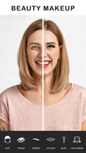 FaceArt Selfie Camera: Photo Filters and Effects عکس 8
