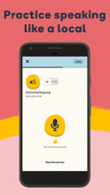 Learn Languages with Memrise - Spanish, French عکس 3