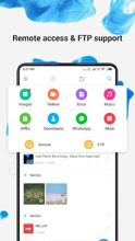 File Manager : free and easily عکس 3