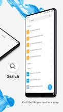 File Manager : free and easily عکس 6