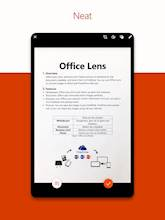 Microsoft Office Lens - PDF Scanner عکس 12