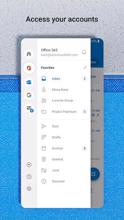 Microsoft Outlook: Secure email, calendars & files عکس 5