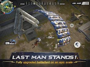 RULES OF SURVIVAL عکس 10