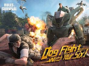 RULES OF SURVIVAL عکس 14