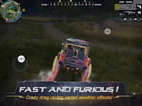 RULES OF SURVIVAL عکس 17