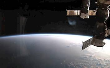 ISS Live Now: Live HD Earth View and ISS Tracker عکس 14