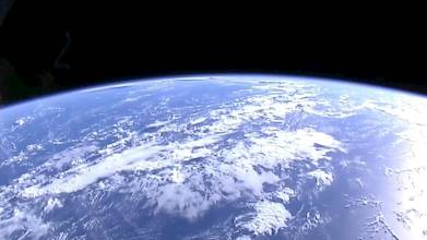 ISS Live Now: Live HD Earth View and ISS Tracker عکس 18