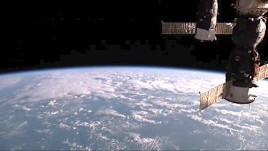 ISS Live Now: Live HD Earth View and ISS Tracker عکس 19