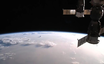 ISS Live Now: Live HD Earth View and ISS Tracker عکس 2