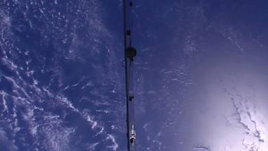 ISS Live Now: Live HD Earth View and ISS Tracker عکس 22