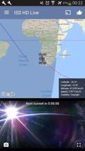 ISS Live Now: Live HD Earth View and ISS Tracker عکس 4