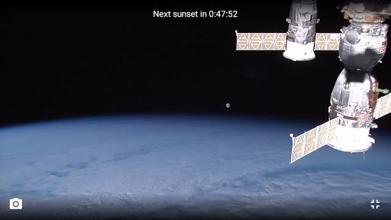 ISS Live Now: Live HD Earth View and ISS Tracker عکس 6