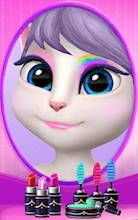 My Talking Angela عکس 10