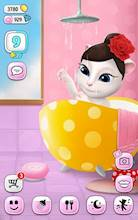 My Talking Angela عکس 11