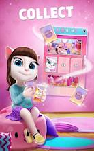 My Talking Angela عکس 13