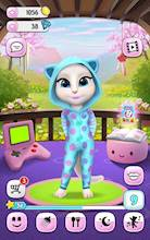 My Talking Angela عکس 14