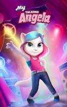My Talking Angela عکس 24