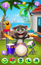 My Talking Tom 2 عکس 1