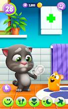 My Talking Tom 2 عکس 15