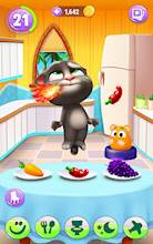 My Talking Tom 2 عکس 22