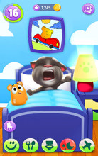 My Talking Tom 2 عکس 4